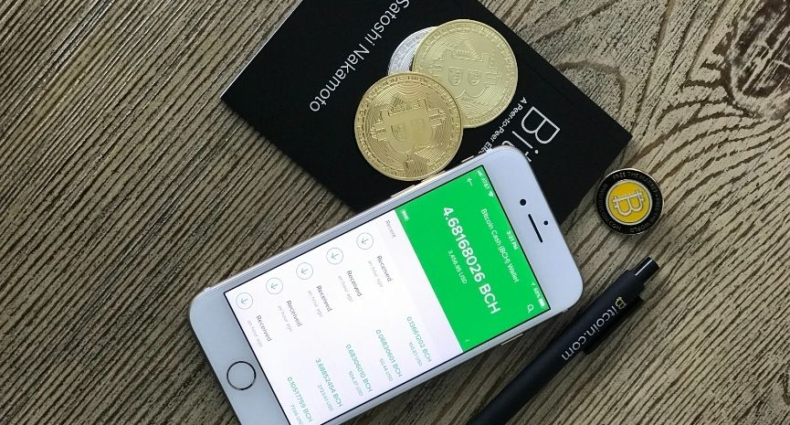 best bitcoin wallet uk